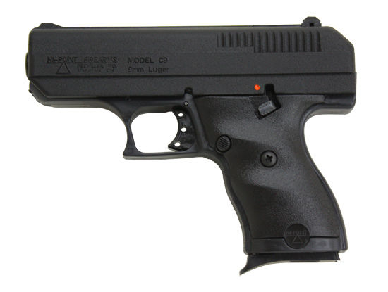This Guy Bought a 9mm Pistol for Less Than $137