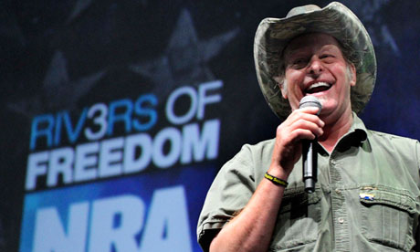 Another Voice Against Nugent