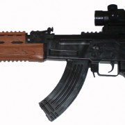 Toy AK-47 Rifle