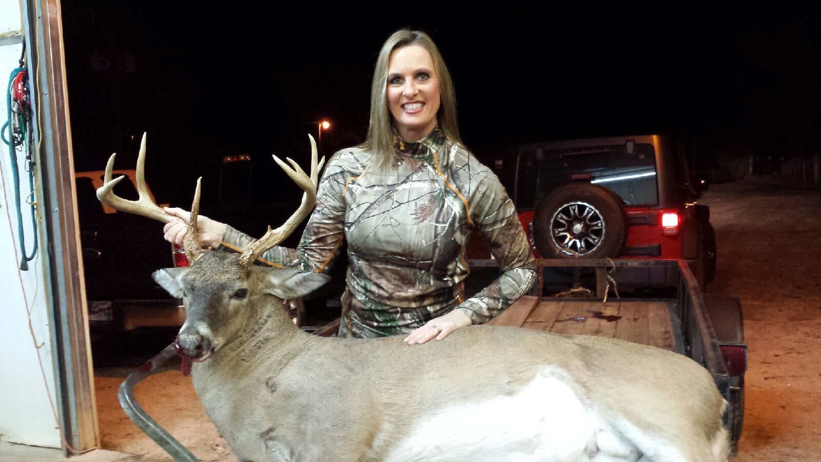 Women Who are Deer Hunters: 3 Million and Counting
