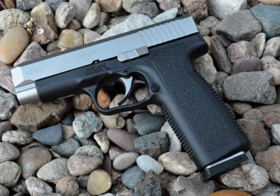 Review: Kahr CT45 Value Priced 45 ACP Pistol