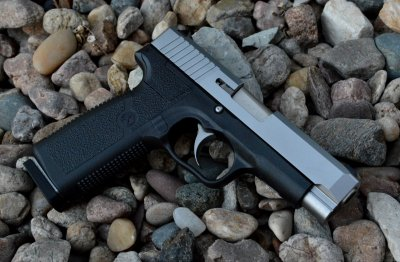 Review: Kahr CT45 Value Priced 45 ACP Pistol - AllOutdoor