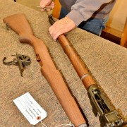 CMP M1 Garand resized