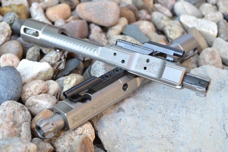 Review: Sharps Balanced Bolt Carrier Group with Relia-Bolt