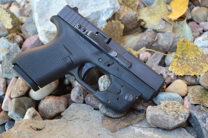 Review: LaserLyte TGL Glock Small Format Pistol Laser Sight