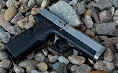 Review: Kahr CT9 Value Priced 9mm Pistol