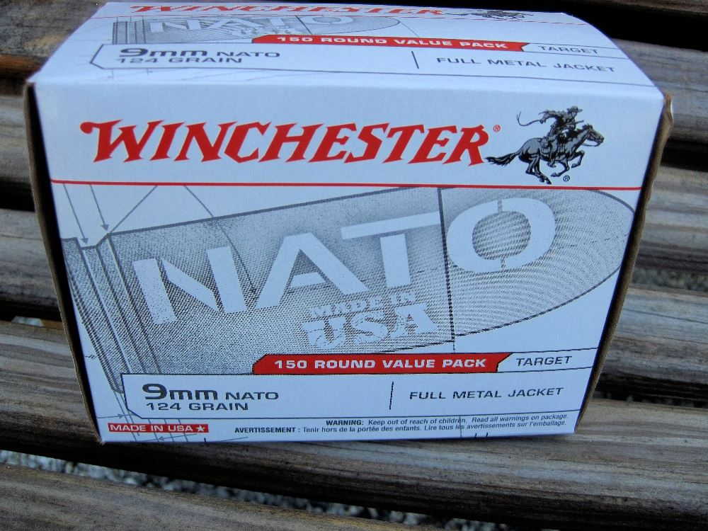 Why the Winchester 9mm NATO Bulk Ammo May be Bad for Your Pistol