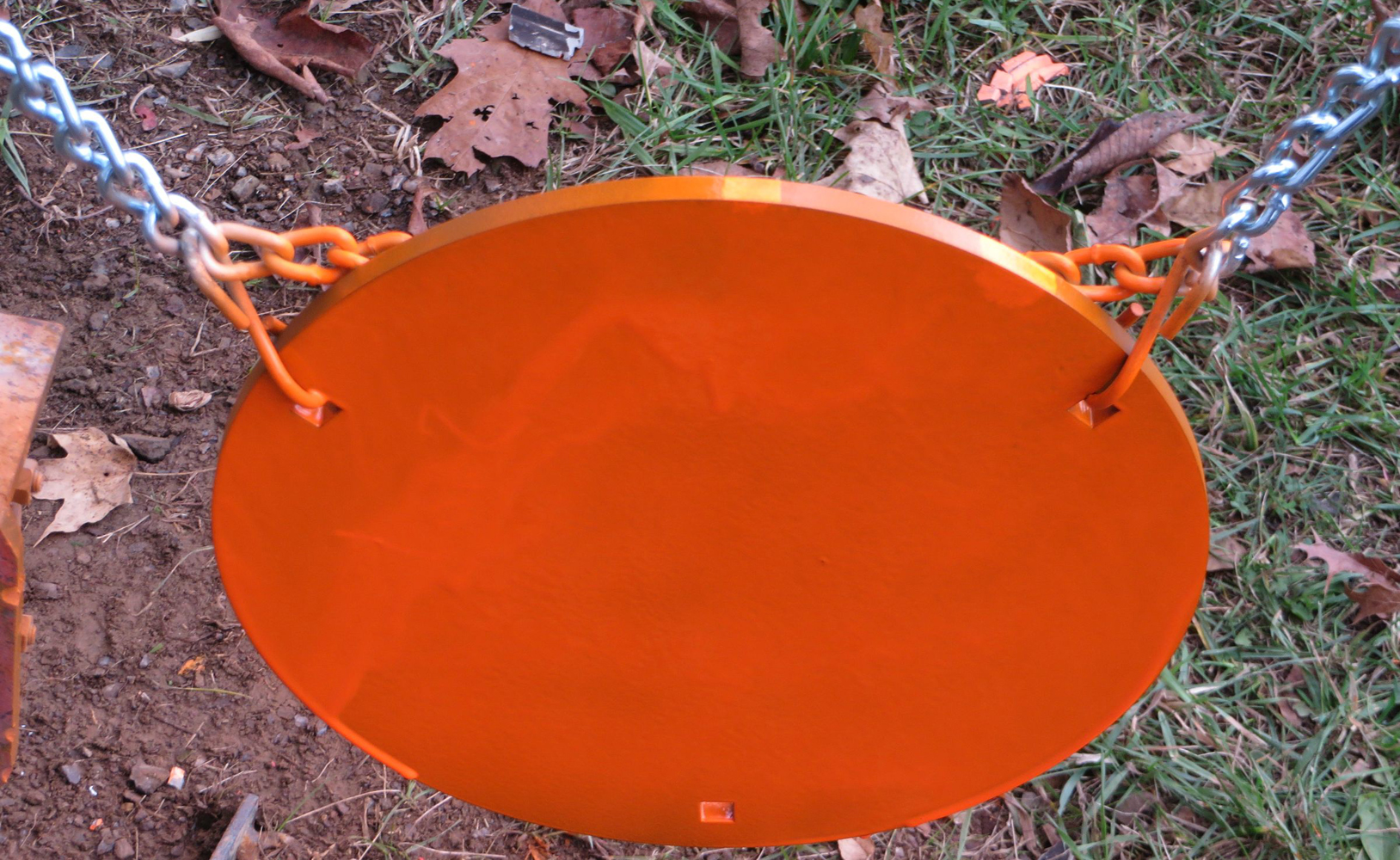 diy a simple target stand for your home range alloutdoor