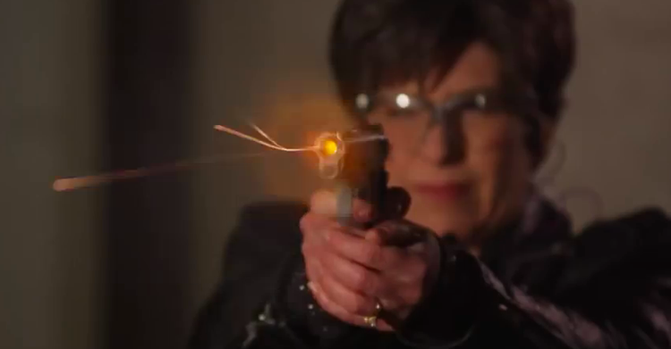 GOP Senator Who Modeled Hunting Gear In Ad Doesnt Have A