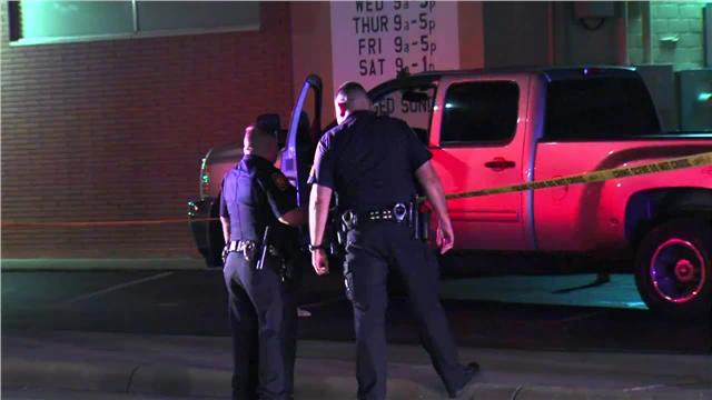 Would-be Truck Thief Killed by Man With Concealed Firearm