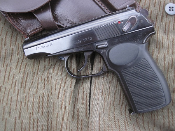 The East German Makarov Pistol – A Relic of the Cold War You Can Shoot