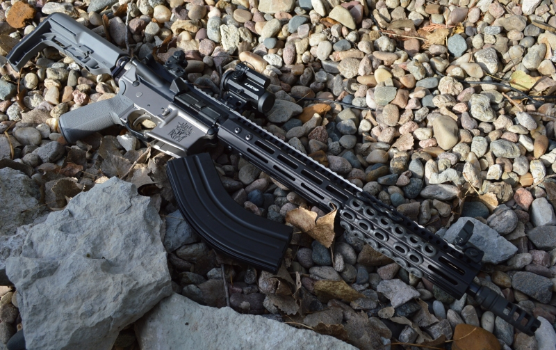 Making An AR-15 in 7 62x39 Work Reliably - AllOutdoor comAllOutdoor com