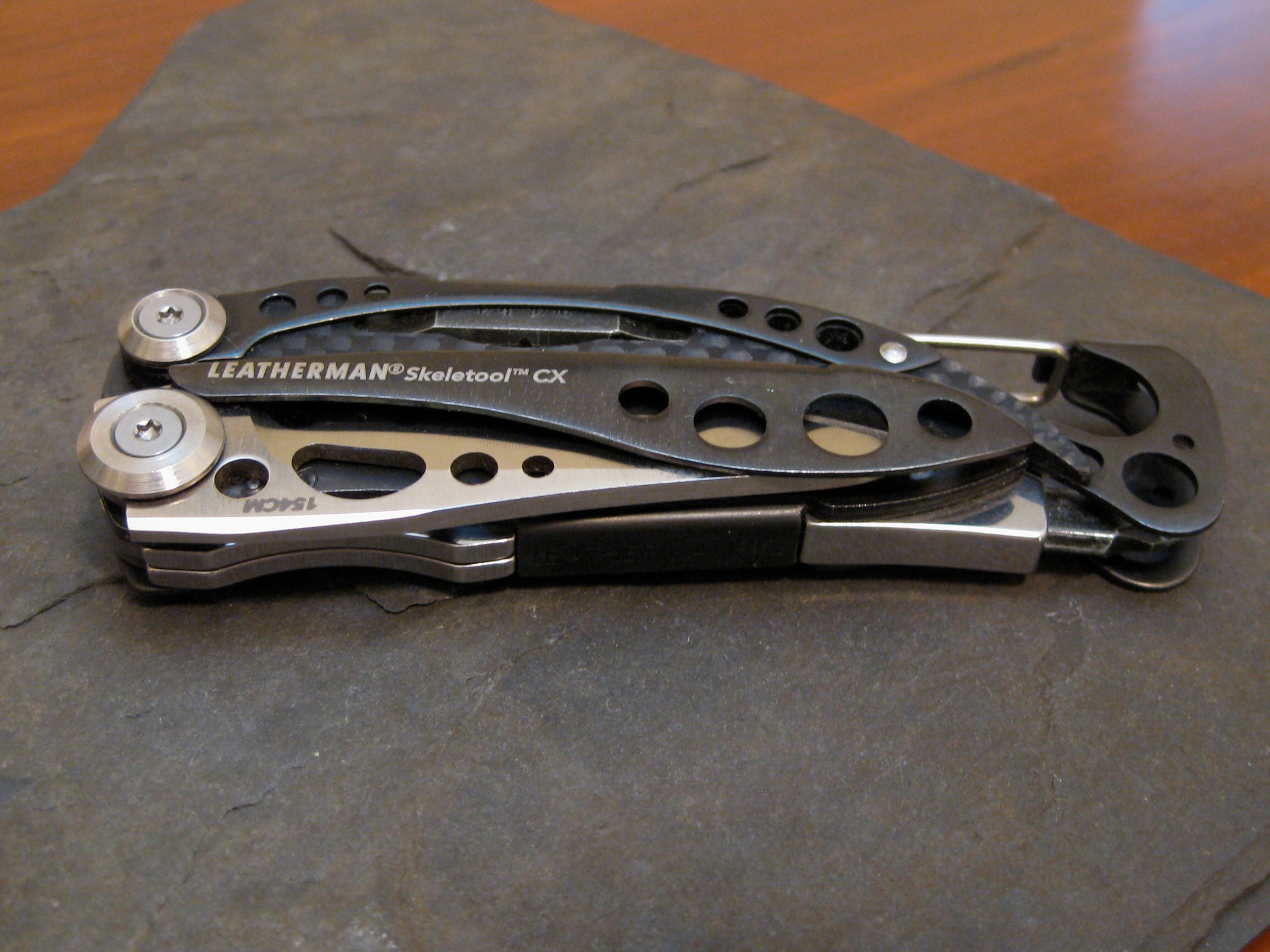 Why You Should Consider a Multitool as an EDC Alternative
