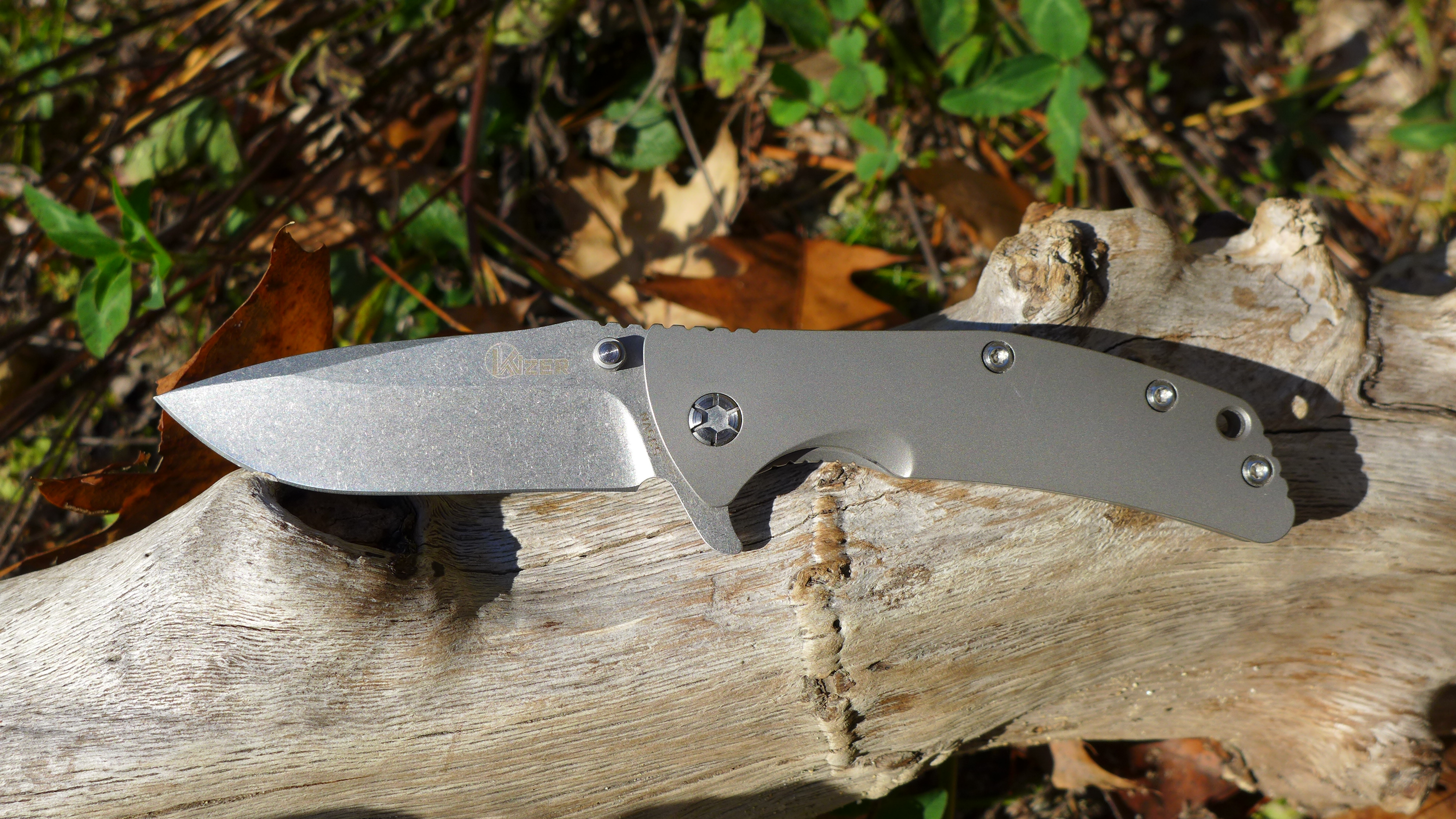 Why the Next Hot EDC Knife Could be Chinese