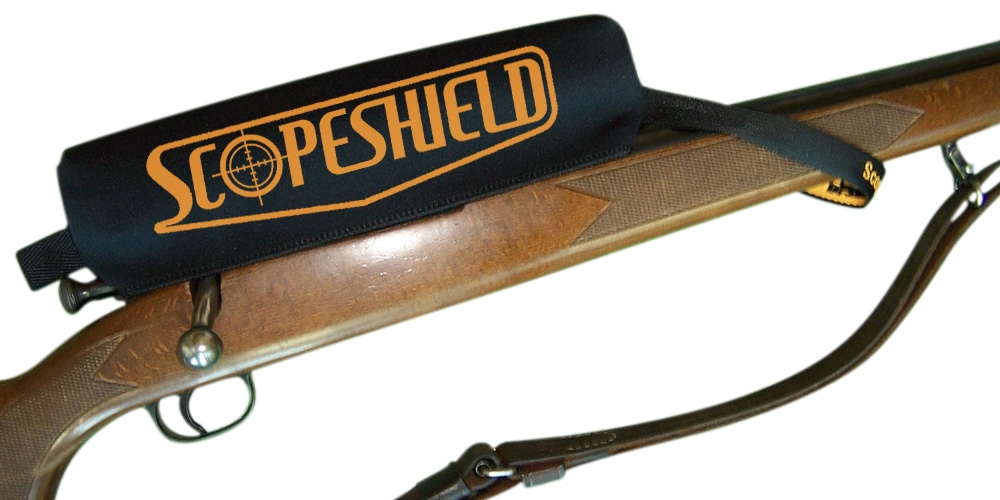 Review: ScopeShield Scope Cover