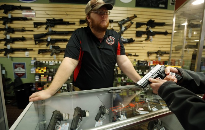 Gun Sales Brisk In Ferguson Mo Due To Riot Fears Alloutdoor