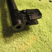 Ruger 10/22 front Tech-Sight