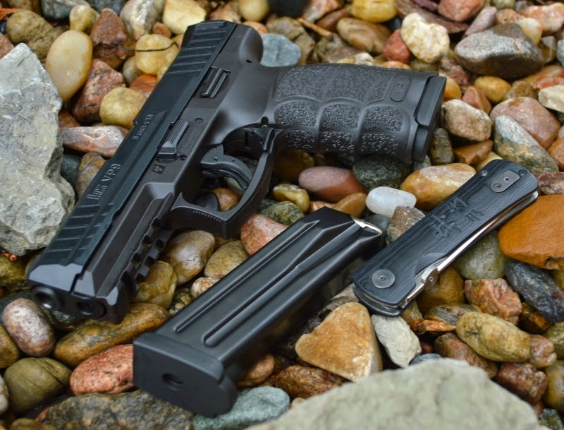 The State of the Polymer Pistol