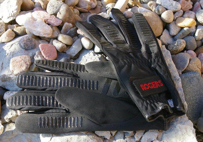 Review: Rogers Shooting Gloves