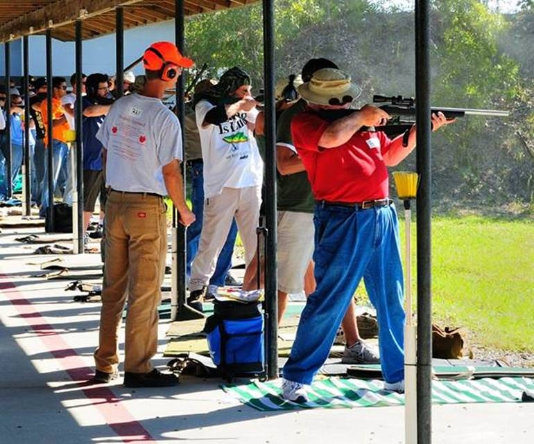 Project Appleseed's Rifle Marksmanship Program