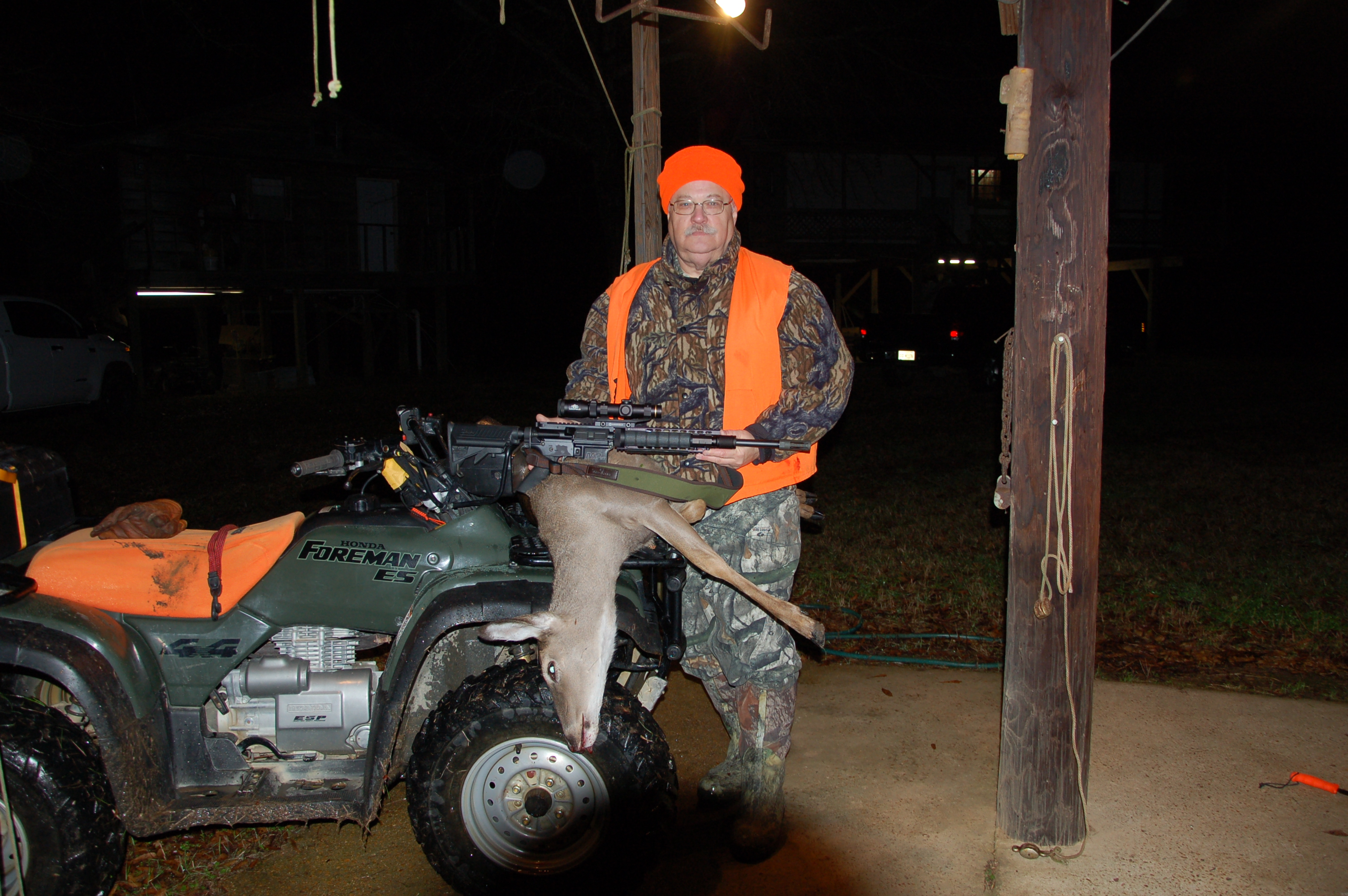 .300 BLK Proves Mettle on Whitetails