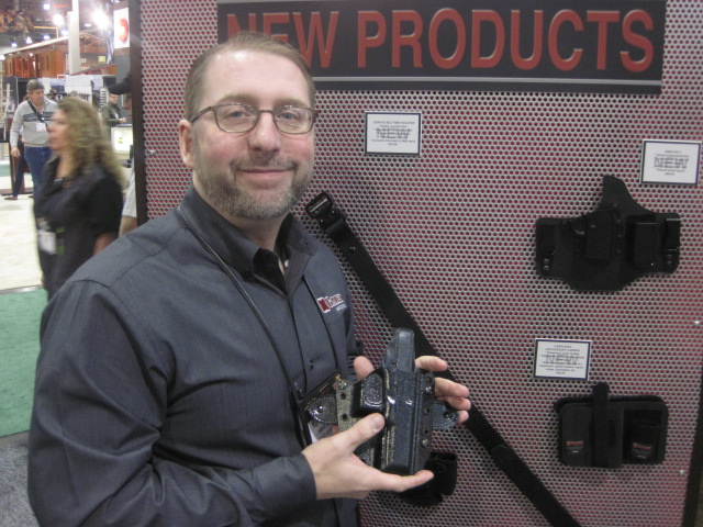 Galco Gunleather New Products at the 2015 SHOT Show
