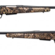 Winchester XPR in Mossy Oak Camouflage