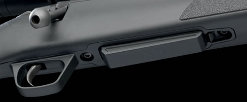 XPR Trigger Guard and Magazine