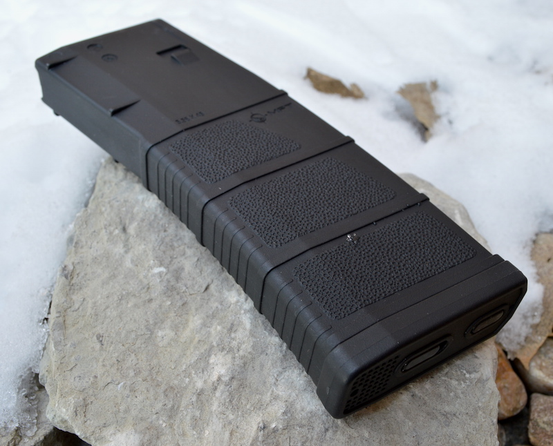 Review: MFT Mission First Tactical AR15 MAGS