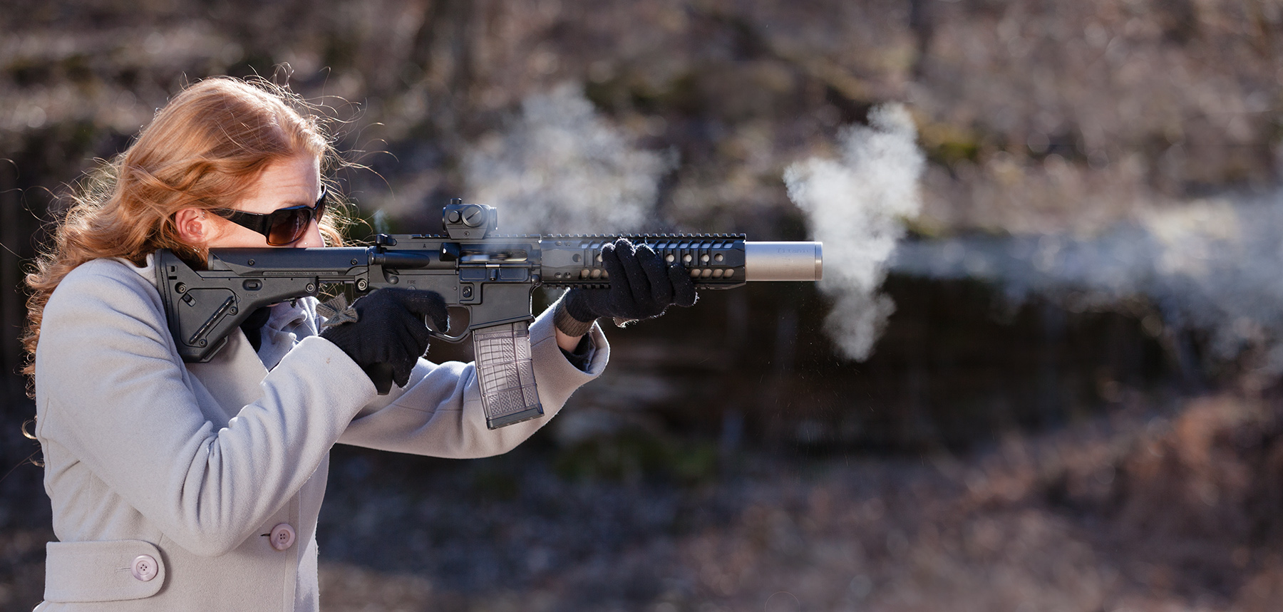 Picking a First AR-15 in 2015: Where to Start?