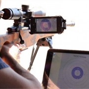 TargetVision lets you see your shots as you make them.