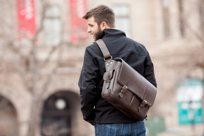 Intrepid Bag Company's Wayfarer: The Next Greatest EDC Bag?