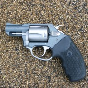 Review: Ruger LCRx  38 Special - AllOutdoor com