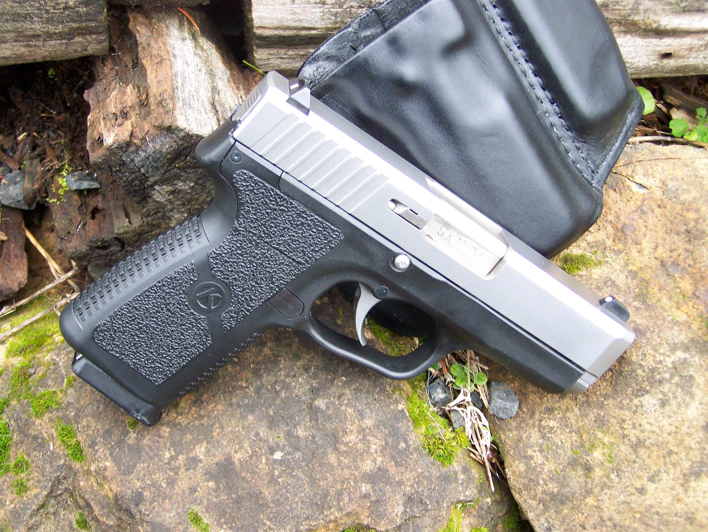 Review: Kahr Arms CW9 - Kahr Arms - A leader in technology and