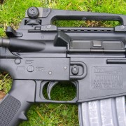 Review: Frontier Armory Polymer AR - AllOutdoor com