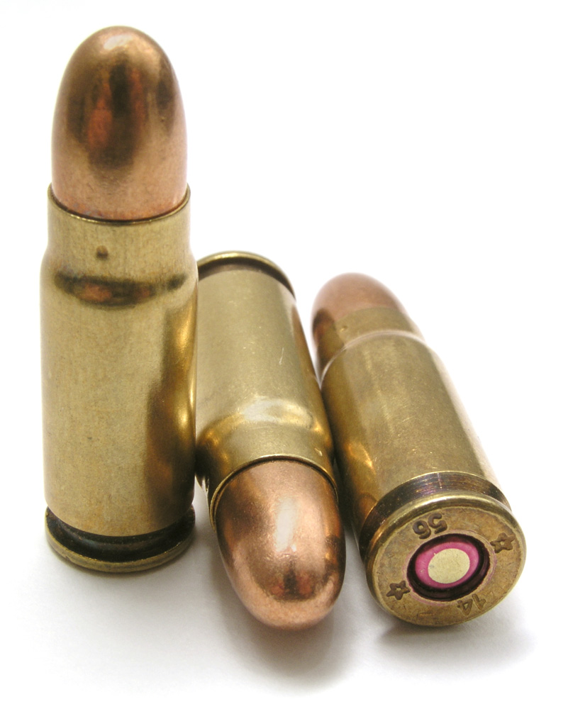 Is 7.62x25 Appropriate For Self-Defense?