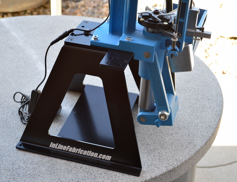 Review: Inline Fabrication Reloading Riser and LED Lighting