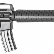 5.56mmx45mm cartridge was developed with a 20 inch barrel in mind.