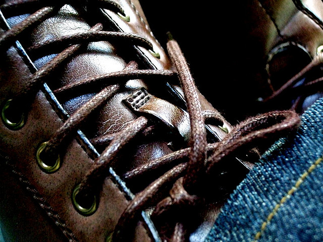 Ontario Outdoors: How to Maintain Your Hiking Boots