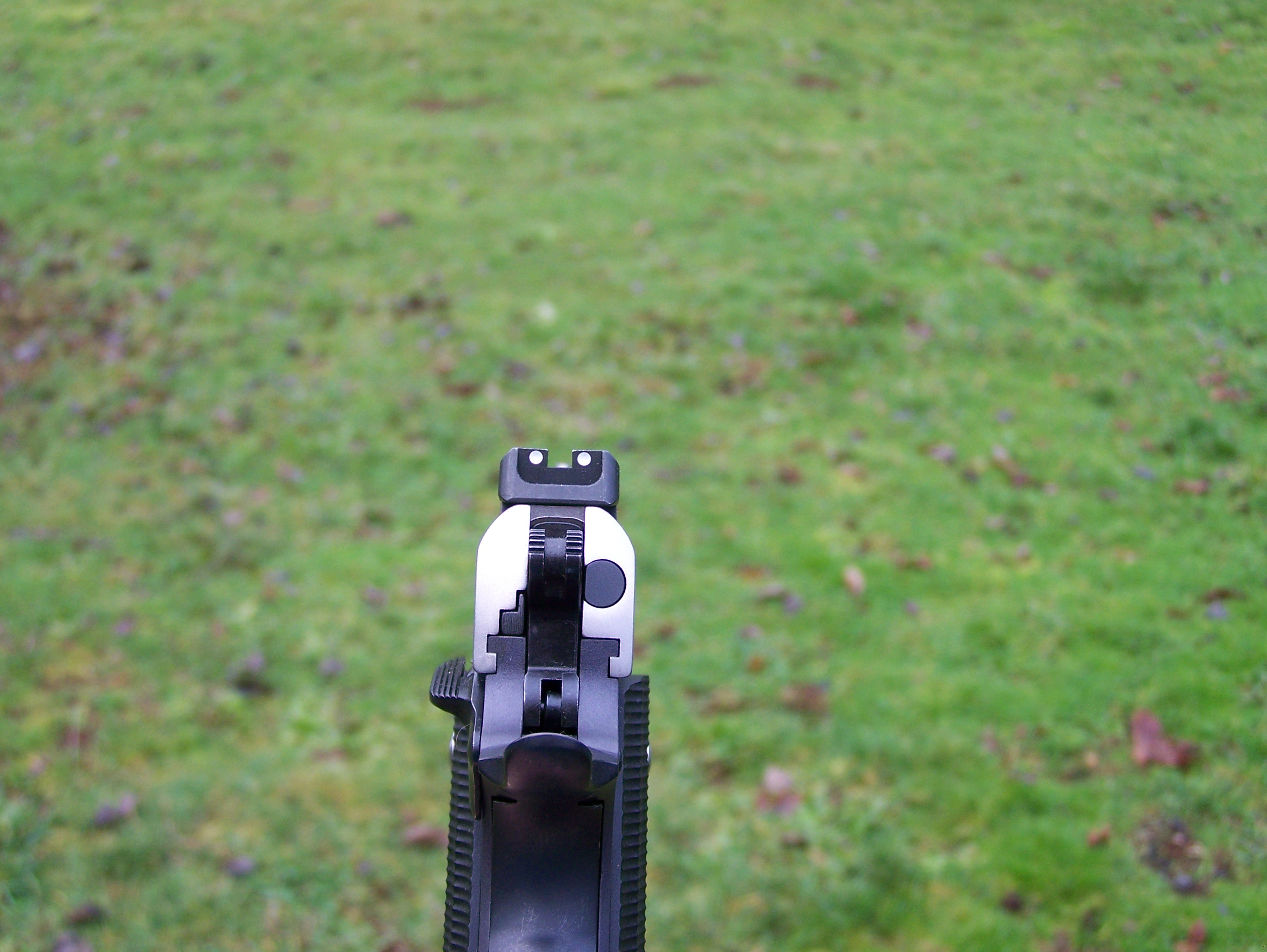 Review: Ruger's SR 1911C Light-Weight