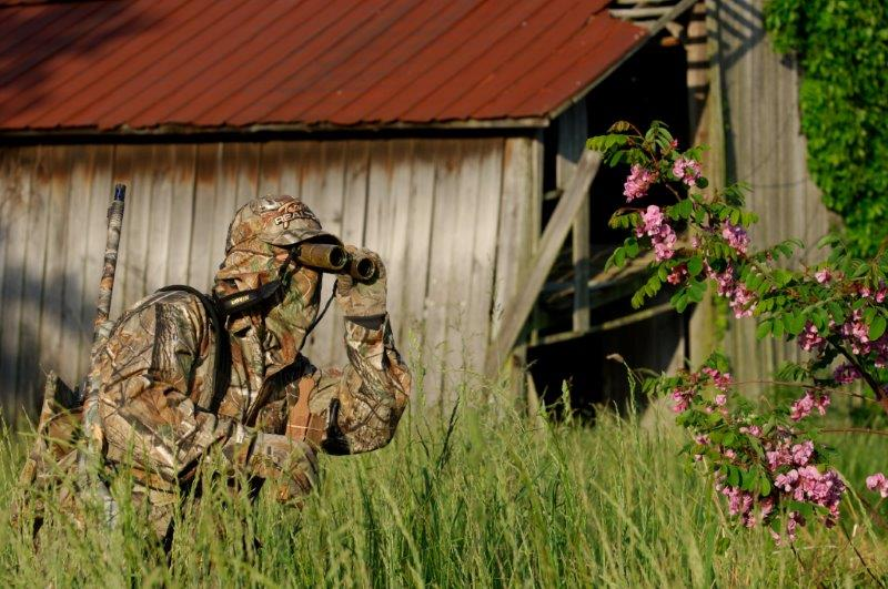 Advanced Turkey Scouting Tips