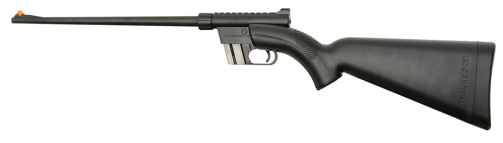 Another Look at the Henry AR7