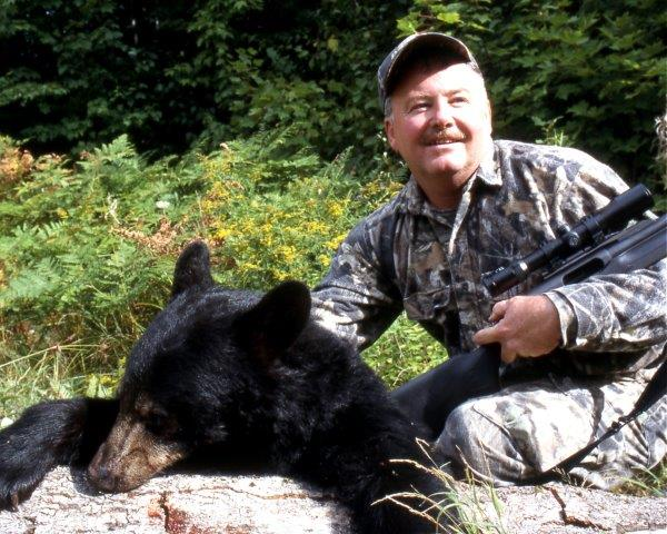 Florida Black Bear Hunting: It's About Time