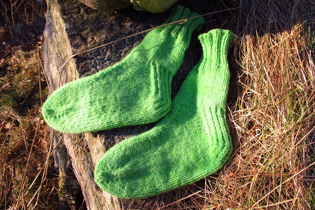 Ontario Outdoors: Socks, Liners, Insoles, and other Hiking Must-Haves