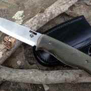 Image courtesy of Koster Knives