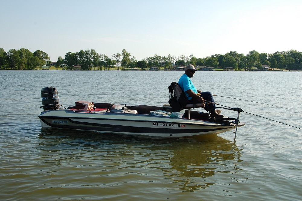 Spring Boat Inspection is Critical