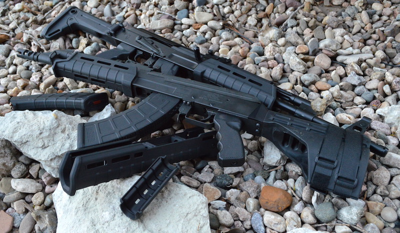 Review: Magpul AK47 Furniture