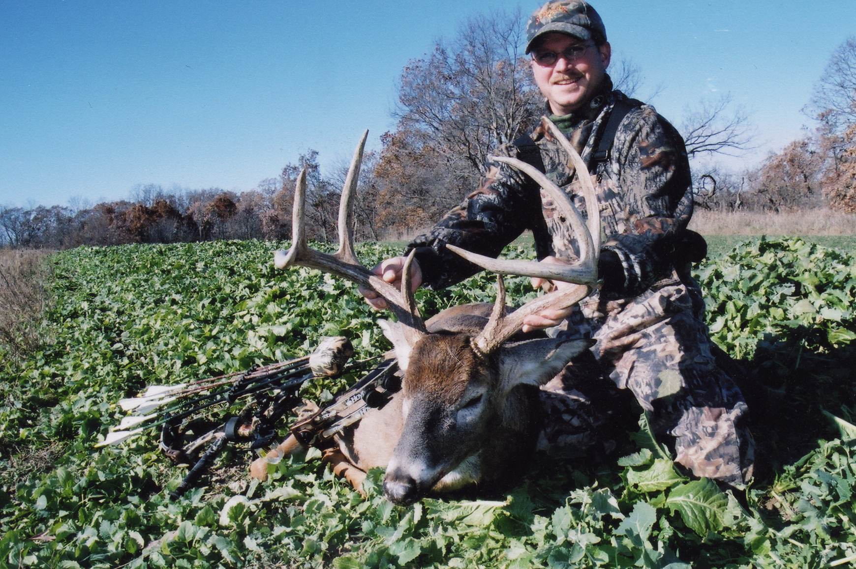 Food Plots: Seed Savvy