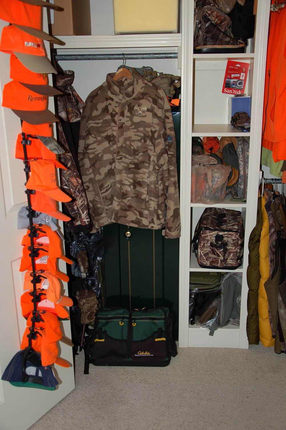 Evaluating Gear in the Off Season