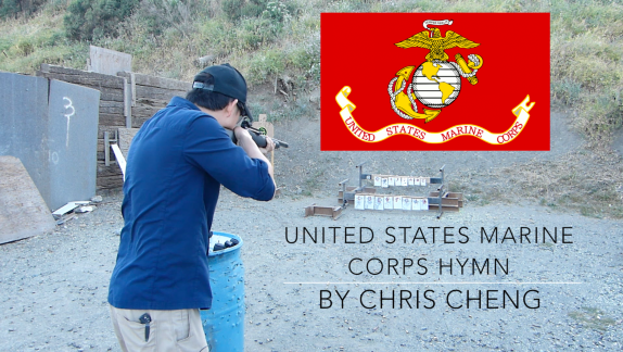 The Marines' Hymn | Musical Targets
